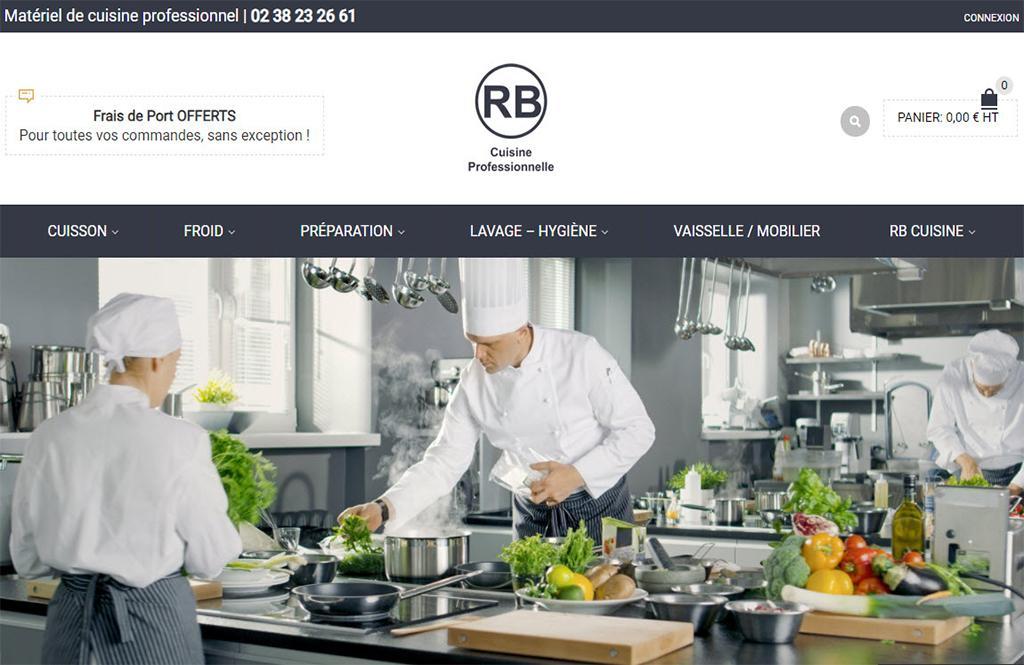 RB Cuisine par CSwrite