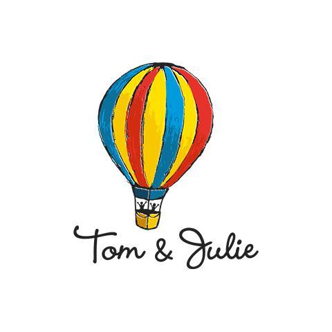 Tom et Julie Chaussures pour enfant